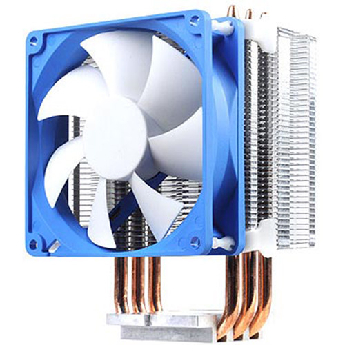 SilverStone Argon AR02 CPU Cooler