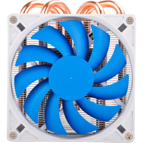 SilverStone Argon AR06 Low-Profile CPU Cooler
