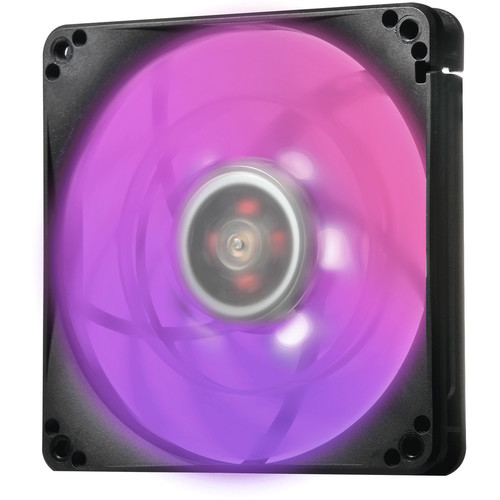 SilverStone 120mm Addressable RGB LED Case Fan