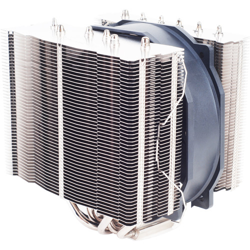 SilverStone Heligon HE01 CPU Cooler