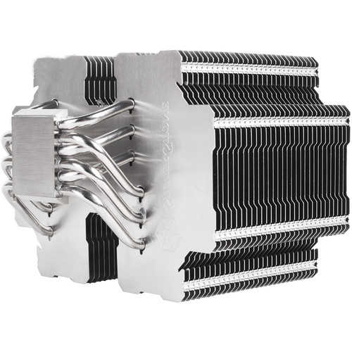 SilverStone Heligon HE02 CPU Cooler