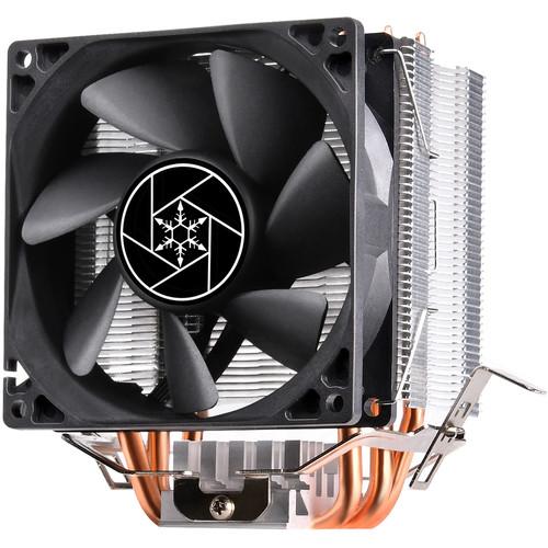 SilverStone KR02 Krypton CPU Cooler