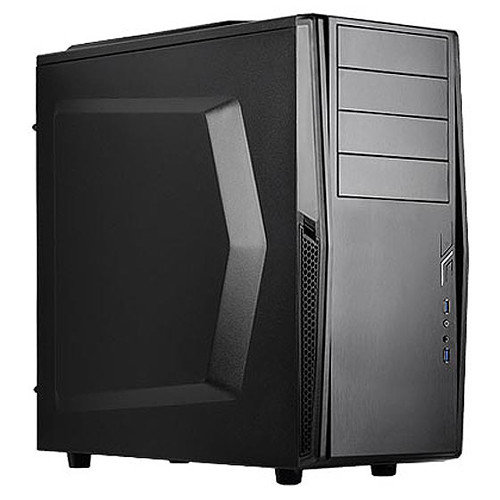 SilverStone Precision PS10B Mid-Tower Case