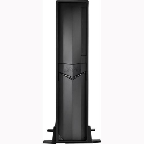 SilverStone Raven RVZ02 Mini-Tower Case with Windowed Side Panel