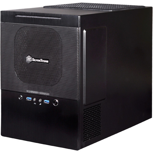 SilverStone Sugo Series SG10 Mini-Tower Case