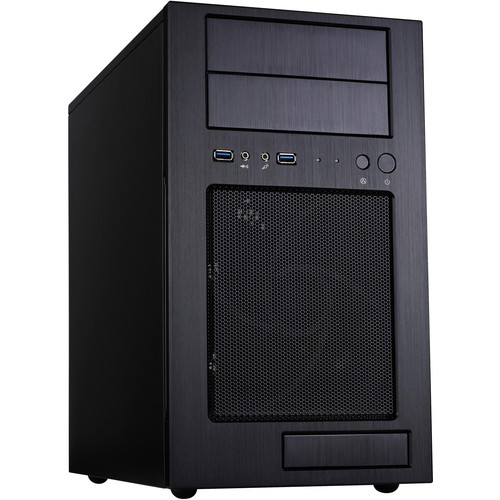 Silverstone Temjin PC Computer Case