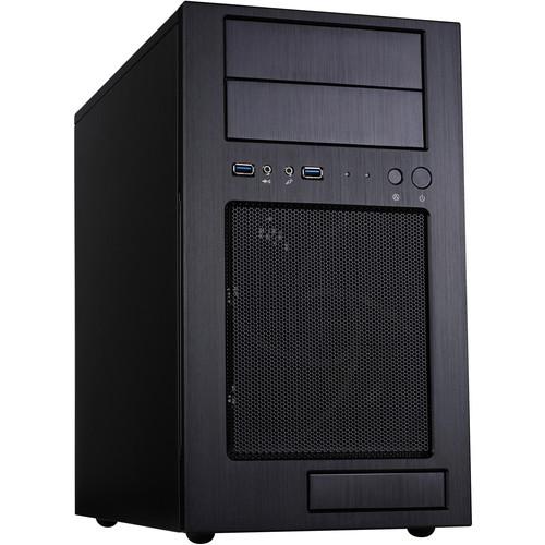 SilverStone TJ08-E Temjin Mini-Tower Case
