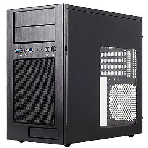 SilverStone TJ08-E Temjin Mini-Tower Case (Windowed)