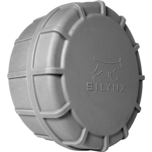 Silynx Communications Waterproof Storage Case with O-Ring Seal