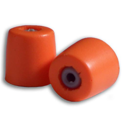 Silynx Communications Foam Ear Plugs, (Medium, 200-Pair)