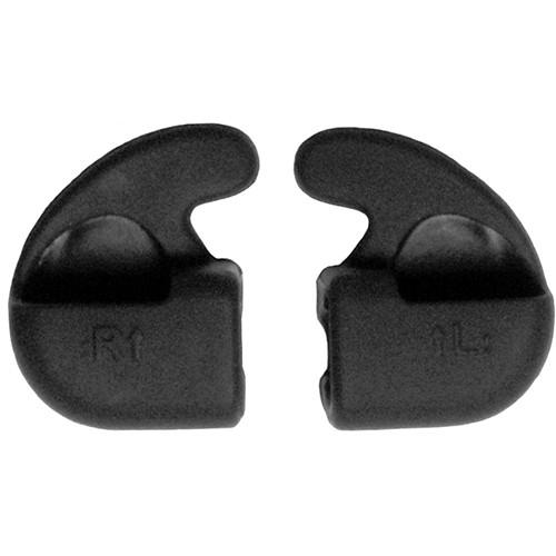 Silynx Communications Shell Ear Retainers (Medium, 50-Pair)