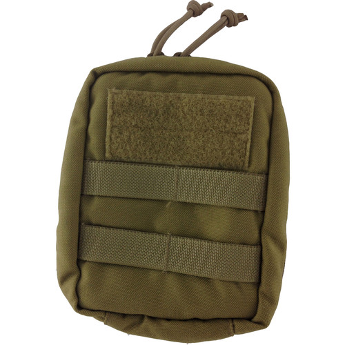 Silynx Communications Molle Pouch (Tan)