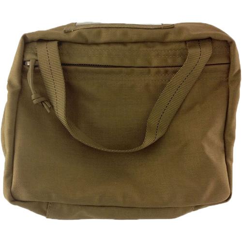 Silynx Communications Cordura Carry Bag (Tan)