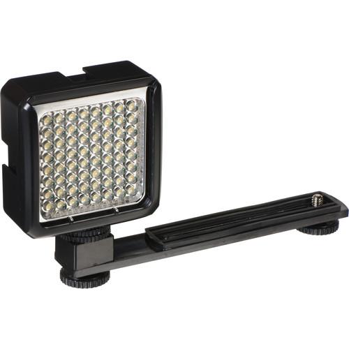 Sima SL-300LXi On-Camera LED Light (5300K)