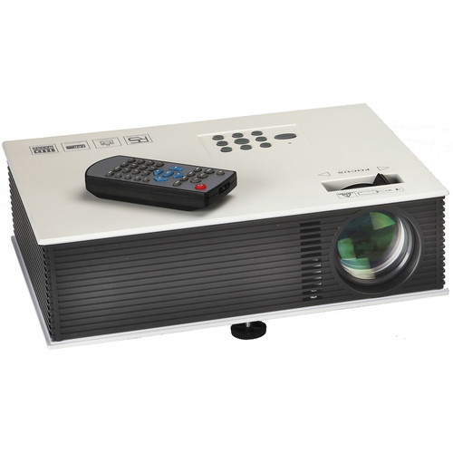 Sima XL-PRO-35 800-Lumen LED Digital Projector