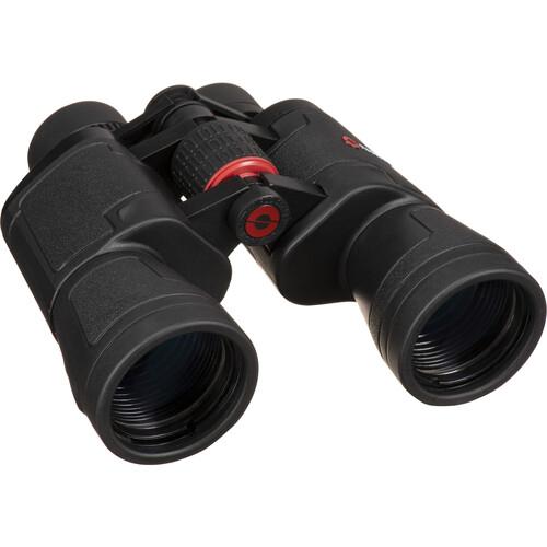 Simmons 10x50 Venture Binocular (Black)