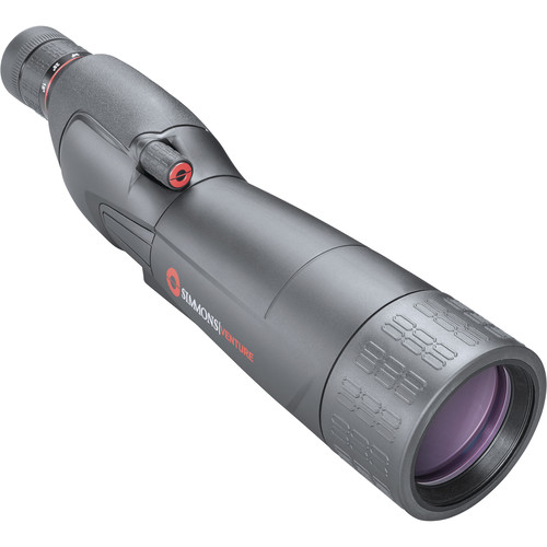 Simmons 15-45x60 Venture Spotting Scope (Straight Viewing)