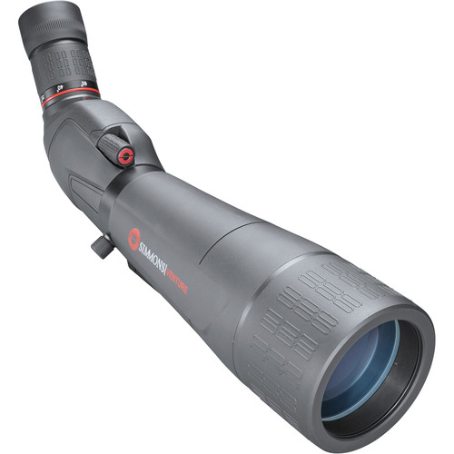 Simmons 20-60x80 Venture Spotting Scope (Angled Viewing)