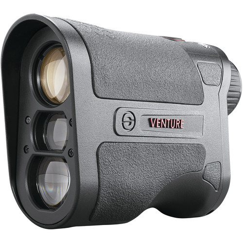 Simmons 6x20 Venture Laser Rangefinder w/ Inclinometer (Black)