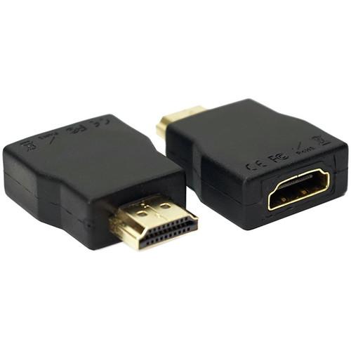 Simplified 4K HDCP 2.2 HDMI Surge Protector