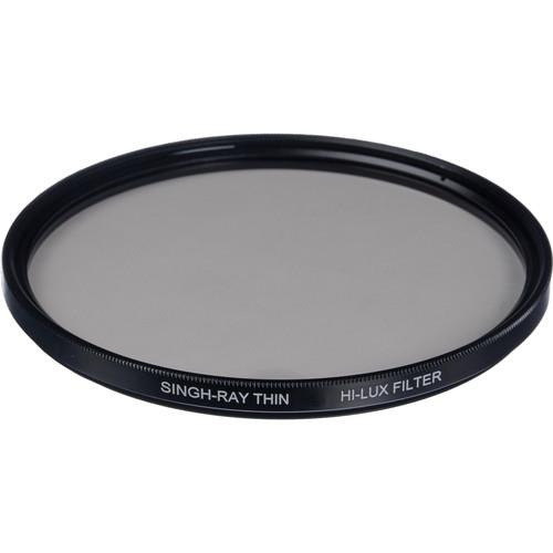Singh-Ray 58mm Thin Hi-Lux Warming UV Filter