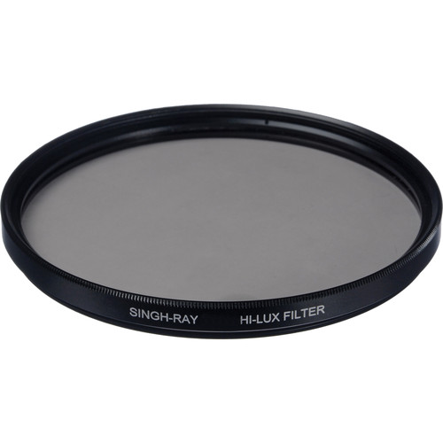 Singh-Ray 49mm Hi-Lux Warming UV Filter