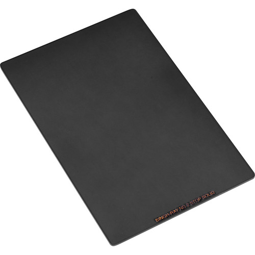 Singh-Ray 75 x 75mm George Lepp 0.6 Neutral Density Filter