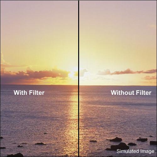 Singh-Ray 150 x 150mm 0.3 Neutral Density Strip Filter