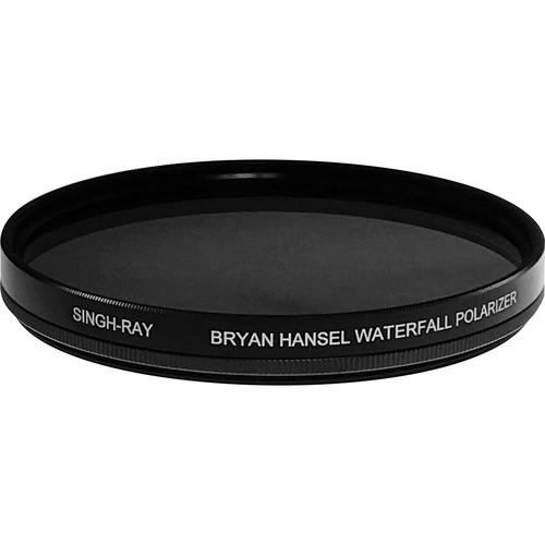 Singh-Ray 49mm Bryan Hansel Waterfall Polarizer Filter
