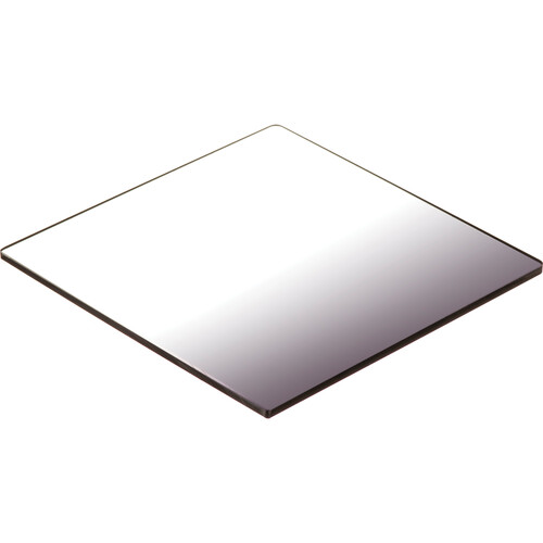 Singh-Ray 84 x 84mm Galen Rowell Graduated Neutral Density 0.9 Soft-Edge Filter