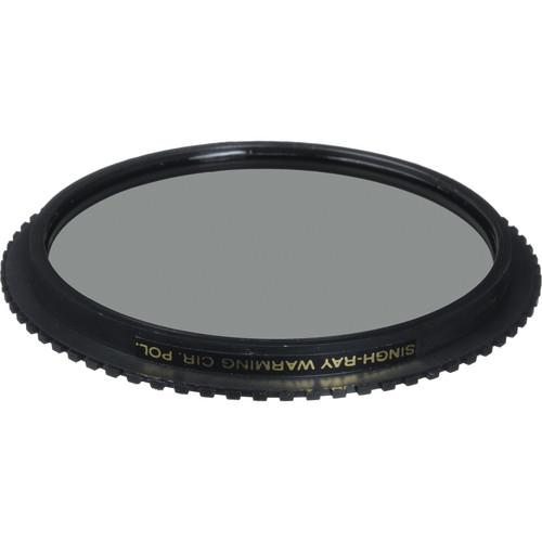 Singh-Ray LB Warming Circular Polarizer Filter (Cokin P Sprocket Mount)