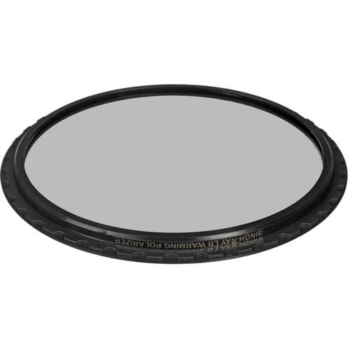 Singh-Ray LB Warming Circular Polarizer Filter (Cokin Z-Pro Sprocket Mount)
