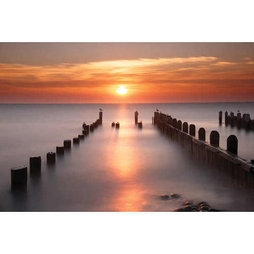 Singh-Ray 130 x 130mm Mor-Slo ND 15-Stop Filter