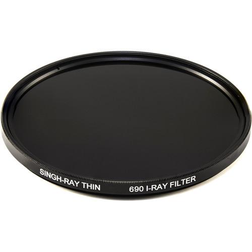 Singh-Ray Thin 72Mm 690-I-Ray Filter/Frnt-Rear Thrd