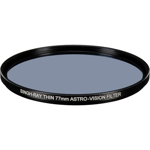 Singh-Ray 77mm Astro-Vision Filter