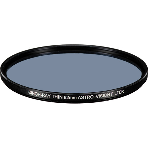 Singh-Ray 82mm Astro-Vision Filter