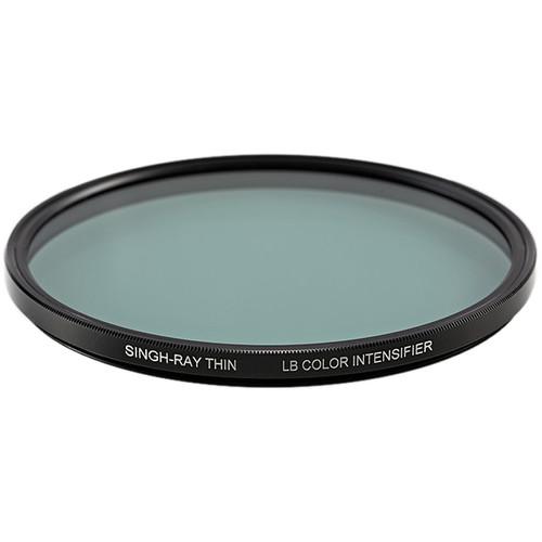 Singh-Ray 58mm Thin LB (Lighter, Brighter) Color Intensifier Filter