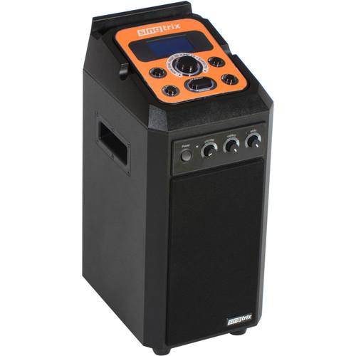 Singtrix SGTXCOMBO1 Family Bundle Home Karaoke System