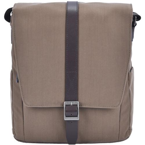 Sirui MyStory Tablet Shoulder Bag (Dark Tan)