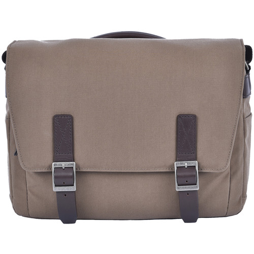 Sirui MyStory 11 Shoulder Bag (Dark Tan)