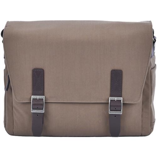 Sirui MyStory 13 Shoulder Bag (Dark Tan)