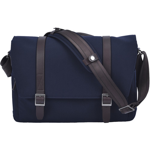 Sirui MyStory 15 Shoulder Bag (Indigo Blue)