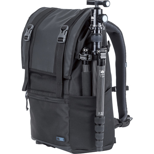Sirui Weekender Camera Backpack (Black)