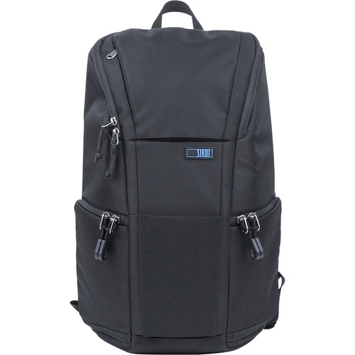 Sirui DayTripper Tablet Camera Backpack (Black)