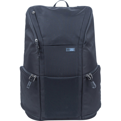 Sirui DayTripper 15 Photo Backpack (Black)