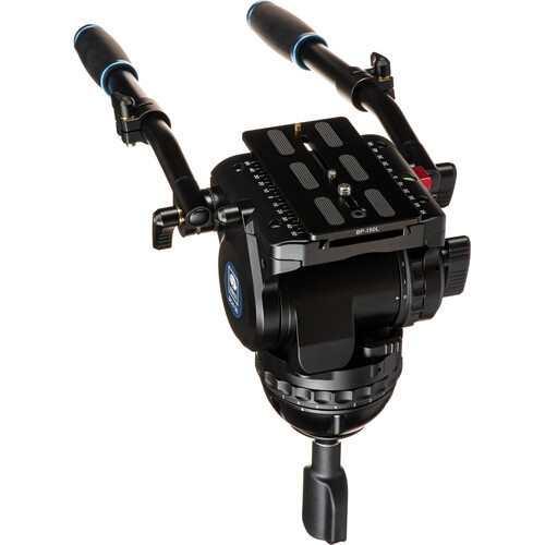Sirui BCH-30 Video Head