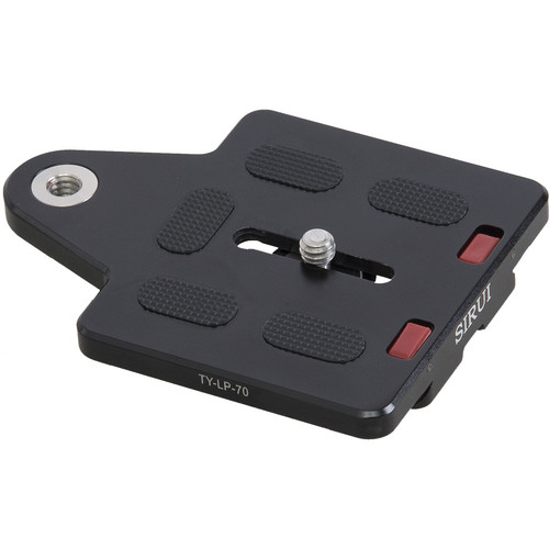 Sirui TY-LP70 Arca-Type Quick Release Plate