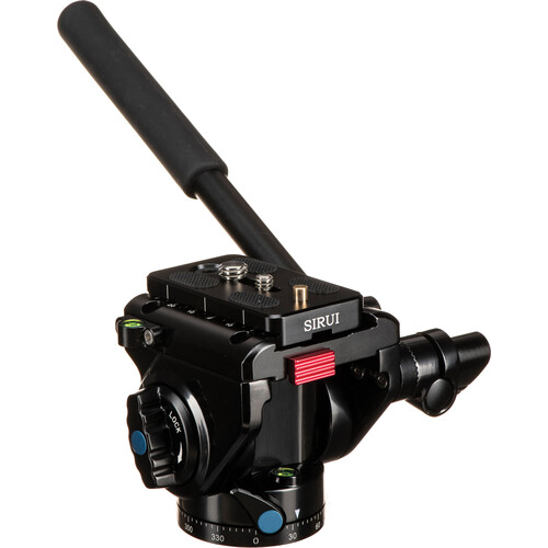 Sirui VA-5 Ultra-Compact Video Head