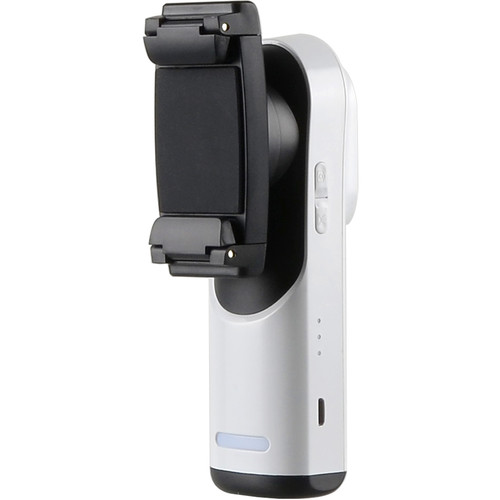 Sirui ES01 Single Axis Pocket Stabilizer for Mobile Phones (White)