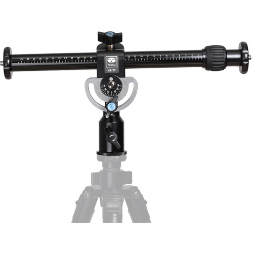 Sirui HA-77 Horizontal Arm / Boom Arm with TZA100 Strap